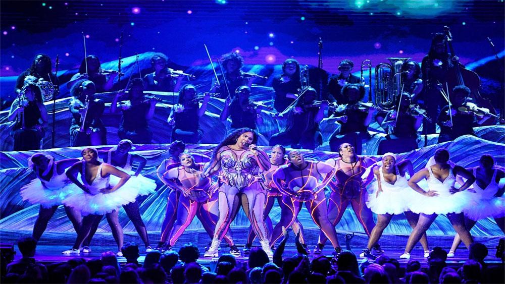 Grammy 2020: Bất ngờ với 'tân binh' dòng R&B